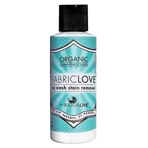 BuggyLove Organic No Wash 4-ounce Stain Remover