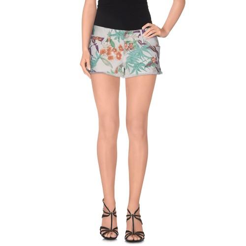 BLACK ORCHID Denim shorts