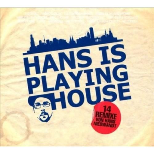 Hans Is Playing House [LP] - VINYL