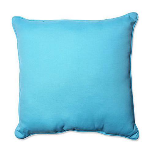 Pillow Perfect Veranda Square Outdoor Floor Pillow