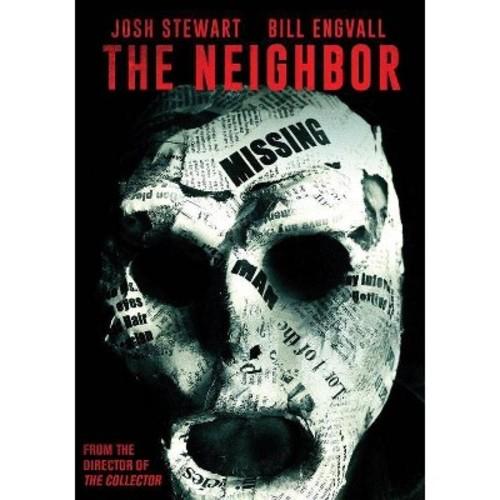 Neighbor (DVD)