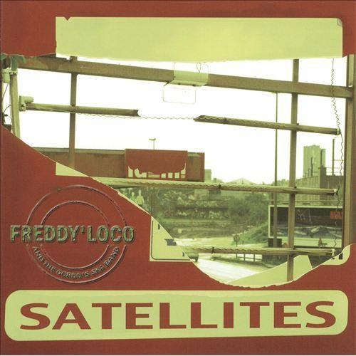 Satellites [CD]