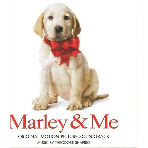 Marley & Me [Original Motion Picture Soundtrack] [CD]