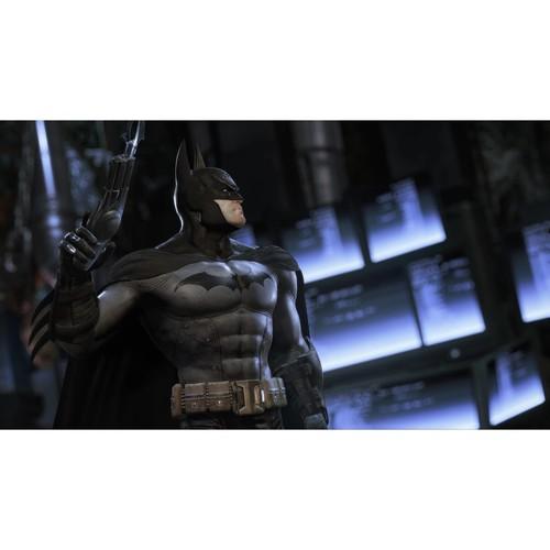 Batman: Re...