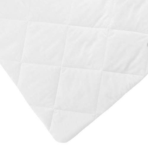 Cuddletime Quilted Playard Sheet