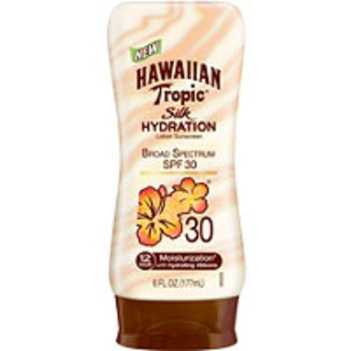 Silk Hydration Lotion [SPF 30]