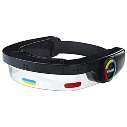 Hasbro Simon Optix Wearable Headset Game