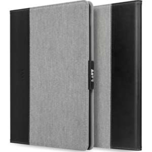 Laut Profolio 12.9 Case for Apple iPad Pro - Black