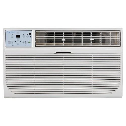 Keystone - 12000-BTU 230V Through-the-Wall Air Conditioner with