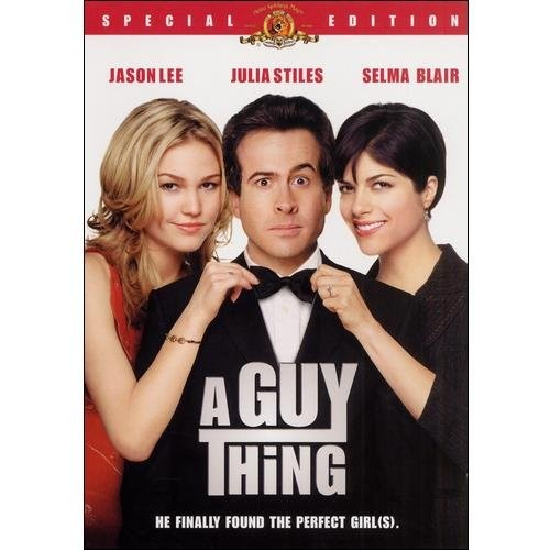 Guy Thing, A