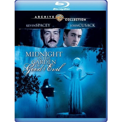 Midnight in the Garden of Good and Evil [Blu-ray] [1997]
