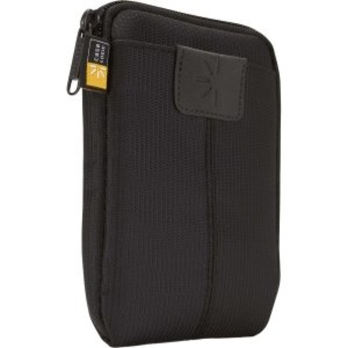 Case Logic Portable Hard Drive Case [Black]