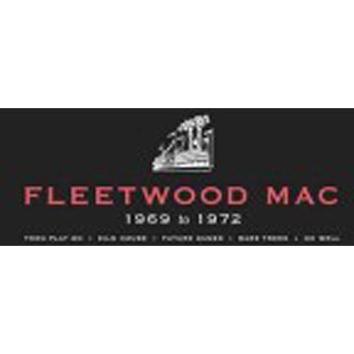 Fleetwood Mac 1969-1972 [with 7