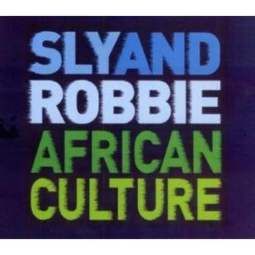 African Cu...