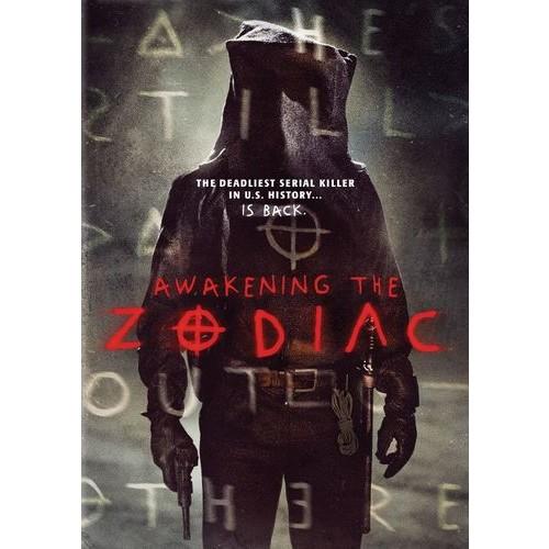 Awakening the Zodiac [DVD] [2017]