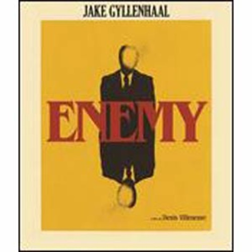 Enemy [Includes Digital Copy] [UltraViolet] [Blu-ray]