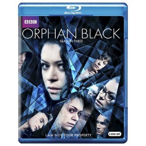 Orphan Black: Season Three (Blu-ray)