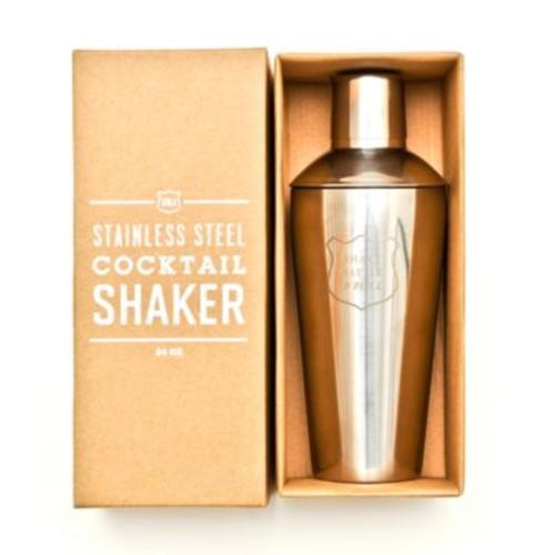 Izola Shake Rattle & Roll Shaker