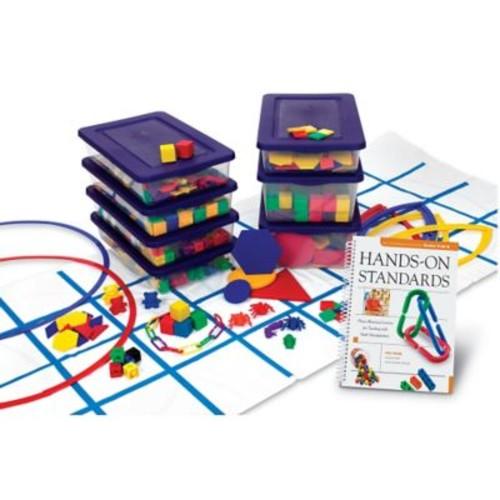 Learning Resources Hands-On Standards Book & Kit Bundle, Grades PreK - K