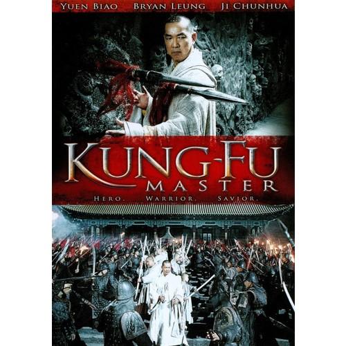 Kung-Fu Master [DVD] [2009]