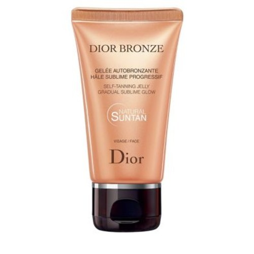 Bronze Self Tanning Jelly Gradual Glow