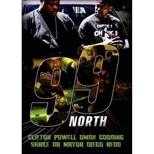 99 North [DVD/CD] [DVD]