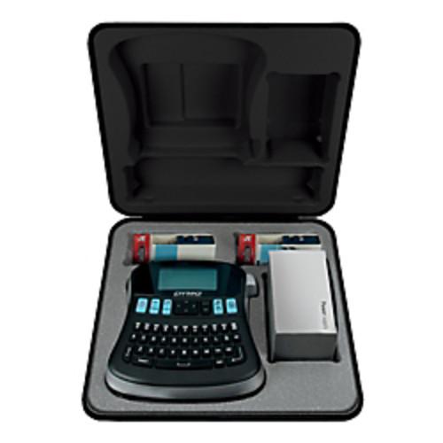 DYMO LabelManager 210D Basic Label Maker Kit
