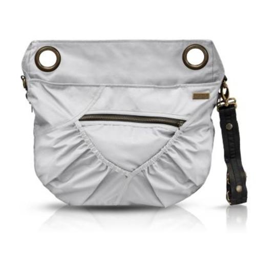 Baby Cargo Georgi Diaper Bag - Grey