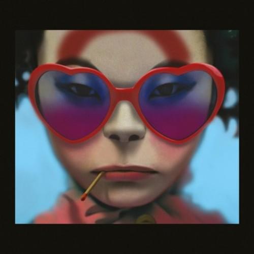 Gorillaz - Humanz [Explicit Content] [Audio CD]