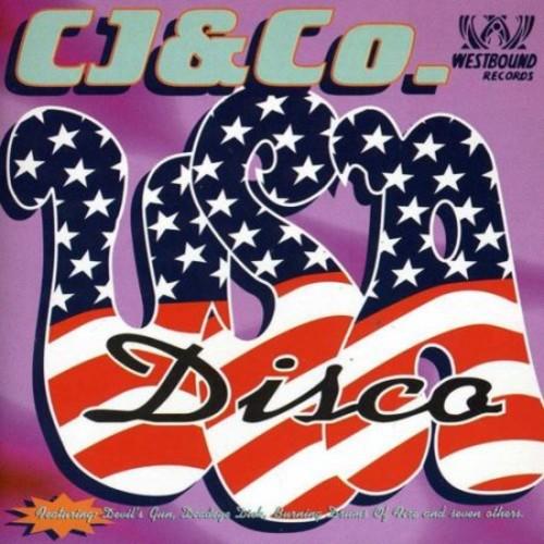 Usa Disco CD