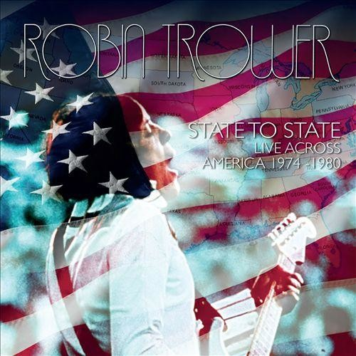 State to State: Live Across America 1974-1980 [CD]