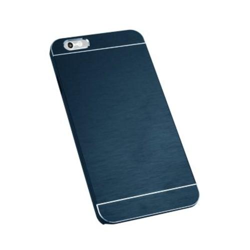 Natico, 60-I650-PLUS-NB, Iphone 6 Plus Slim Case, Navy Blue