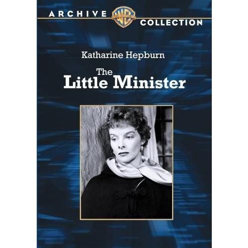 The Little Minister: John Beal, Alan Hale, Donald Crisp, Lumsden Hare, Richard Wallace: Movies & TV