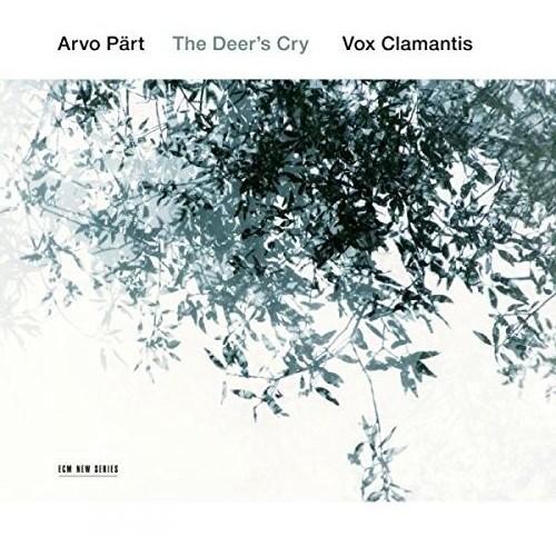 ARVO PRT: THE DEER'S CRY