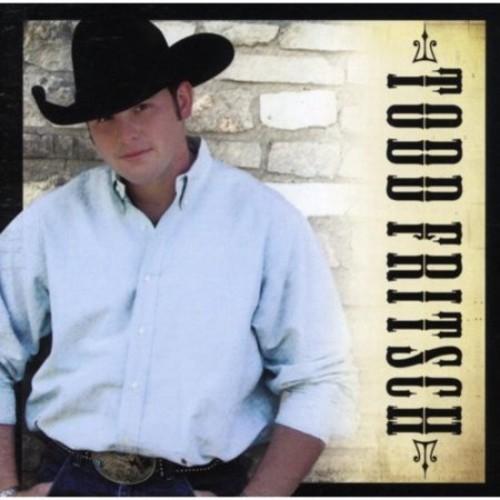 Todd Fritsch [CD]