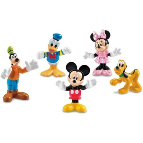 Fisher-Price Disney Minnie Mouse  Clubhouse Pals