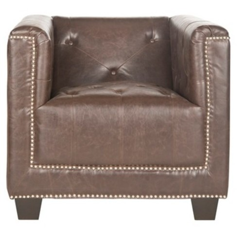 Bentley Club Chair - Safavieh