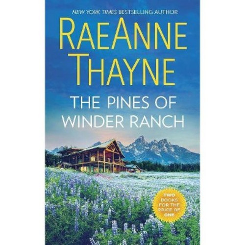 Pines of Winder Ranch (Paperback) (RaeAnne Thayne)