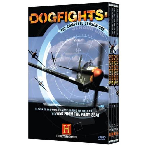 Dogfights: The Complete Season One [4 Discs] [DVD]