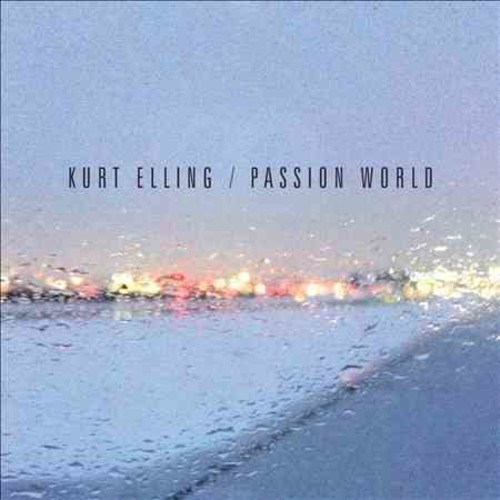 Kurt Elling - Passion World