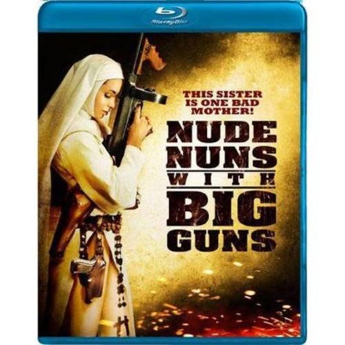 Nude Nuns ...