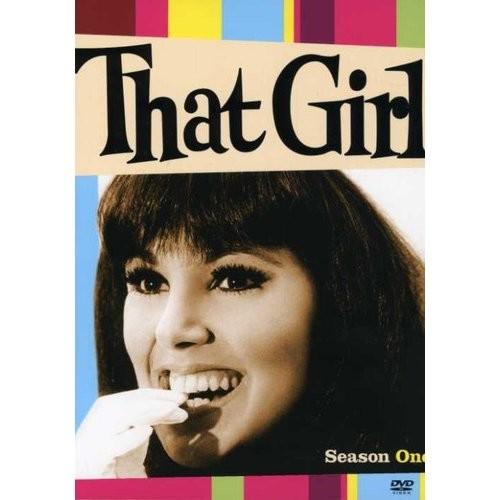That Girl: Season One [5 Discs] [DVD]
