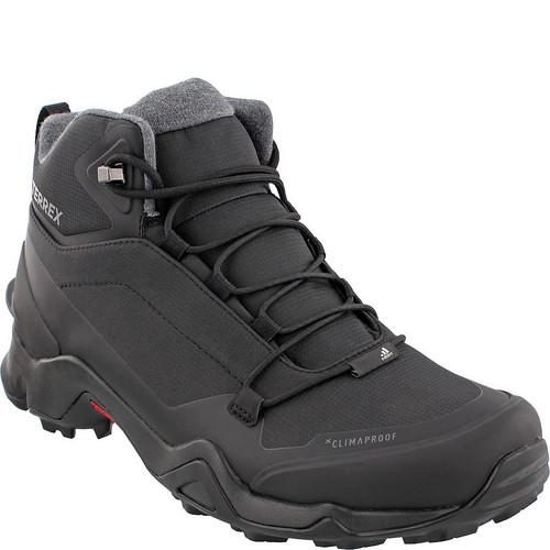 adidas Mens Terrex Fastshell Mid CW CP Shoe
