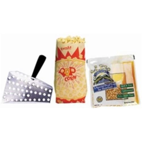 Paragon Country Harvest 4 oz. Popcorn Starter Pack (PRGI163)