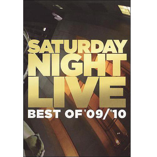 Saturday Night Live: Best of '09/'10 [DVD]