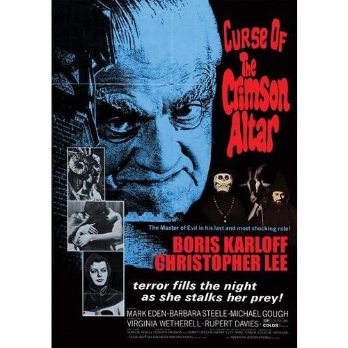 Curse On The Gypsies DVD