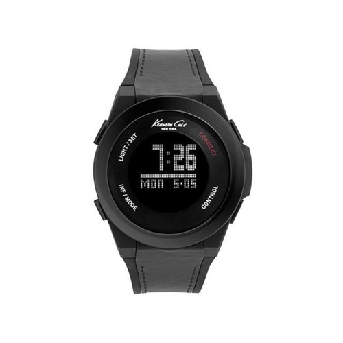 Men's Kenneth Cole Connect Smart Tech Bluetooth Watch 10022805