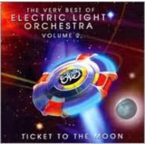 Best Of Electric Light Orchestra CD