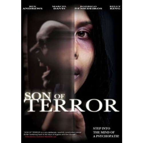 Son of Terror [DVD] [2011]