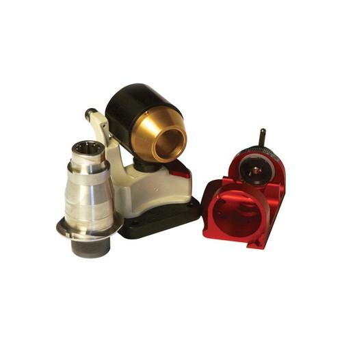 Darex Accessory for Tool/Drill Sharpener  Large Drill (13/16in.-1 3/16in.) Attachment,